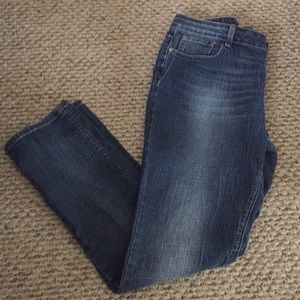 Never been worn jeans